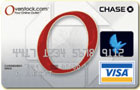 Chase Overstock.com Card