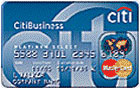 CitiBusiness Card with ThankYou Network