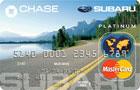 Chase Subaru