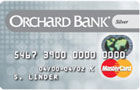 Orchard Bank Silver Card