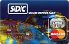 SDC Prepaid MasterCard