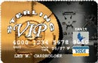 Sterling VIP Card